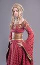 Renaissance Fashion Beauty