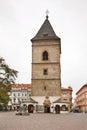 Renaissance Urbans Tower in Kosice. Slovakia