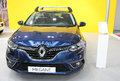 Renault at Belgrade Car Show