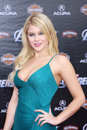 Renee Olstead Royalty Free Stock Photography