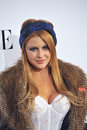 Renee Olstead Stock Photo
