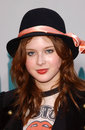 Renee olstead premiere disney s chicken little el capitan theatre hollywood ca Stock Image