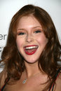 Renee olstead warner music group grammy party cathedral los angeles ca Stock Photo