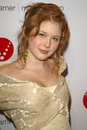 Renee olstead warner music group s post grammy party pacifif design center west hollywood ca Stock Images