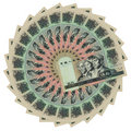 Renminbi (RMB) Royalty Free Stock Photo