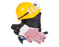 Repair accessories Royalty Free Stock Photography