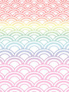 Repeat patterns Royalty Free Stock Photo