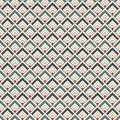 Repeated Chevrons Wallpaper. A...