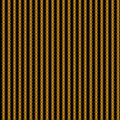 Repeated gold pattern
