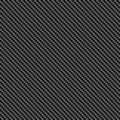 Repeating Carbon Fibre Wallpaper Royalty Free Stock Photo