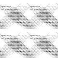 Repeating geometric pattern. Vector
