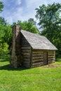 Replica Log Cabin – Explo...