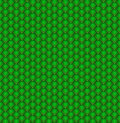 Reptile Scales Seamless Pattern