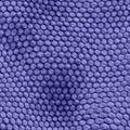 Reptile Skin Rough Blue Tone Stock Photo