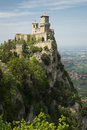 Republic of San Marino Stock Images