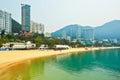 Repulse bay the photo was taken in hongkong china Stock Image