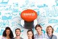 Research Against Orange Push B...