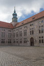 Residence munich historic seat of the dukes electors and kings of bavaria wittelsbach dynasty germany Royalty Free Stock Photo