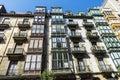 Residential building in Bilbao, Spain