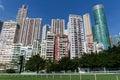Residential Building in Happy Valley, Hong Kong