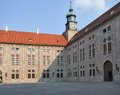 The Residenz in Munich Royalty Free Stock Photo