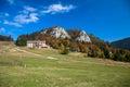 Resort Malino Brdo, Slovakia