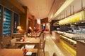 Image : Restaurant  table