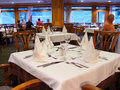 Restaurant Royaltyfri Fotografi