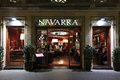 Restaurant in barcelona spain november people visit navarra on november spain navarra is a typical the most Royalty Free Stock Image