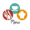 Restaurant and kitchen dishware