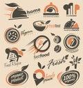 Restaurant Logo Design Collect...