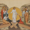 Vzkriesenie z