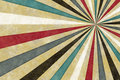 Retro background sixties colored bacground texture Stock Photo