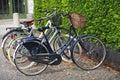 Retro Bicycles Bikes
