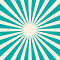 Retro Blue Background with Star Shape. Royalty Free Stock Photo