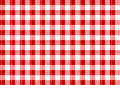 Retro checked pattern background Royalty Free Stock Photography