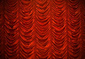 Retro elegant theater Royalty Free Stock Photo