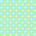 Retro- Gänseblümchen Stockbild