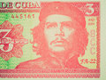 Retro look Cuba Pesos Royalty Free Stock Photo