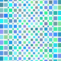 Retro multicolored pattern Stock Images
