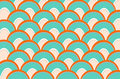 Retro pattern Royalty Free Stock Photos