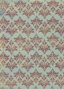 Retro pattern background Royalty Free Stock Photo