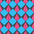 Retro pattern of geometric shapes. Colorful mosaic backdrop. Geometric hipster retro background, place your text on the top of it