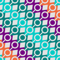 Retro pattern of geometric shapes. Colorful mosaic banner. hipster background with place for your text. triangle