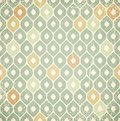 Retro pattern with scratches eps vector seamless background Royalty Free Stock Photo