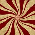 Retro Peppermint Swirl Backgro...
