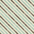 Retro seamless geometric pattern Royalty Free Stock Images