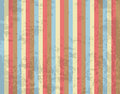Retro striped background grunge design backdrop color wallpaper Royalty Free Stock Images