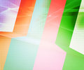Retro Stripes Abstract Background Royalty Free Stock Photography