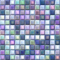 Retro tile background Royalty Free Stock Photo